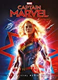 Captain Marvel: The Official Movie