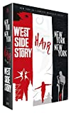 Coffret comédies musicales 3 films : hair ; new york new york; west side story