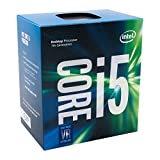 Intel Core i5-7500 3.4GHz 6MB Cache intelligente Scatola