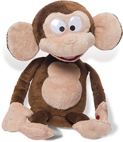 IMC Toys - 93980 -IMC Toys - divertidos monos [interactivo] [versión en inglés]