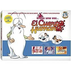 Erase Una Vez: El Cuerpo Humano: Maleta 2012 [DVD]