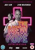 New Pope. The (3 Dvd) [Edizione: Regno Unito]