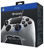 NACON Revolution Pro Controller Silber (PS4)