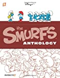 Smurfs Anthology #2, The (Smurfs Graphic Novels (Hardcover))