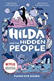 Hilda and the Hidden People (US Edition)