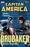 Capitan America Brubaker Collection 2: Soldato D'inverno