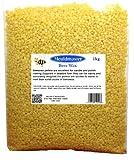 Mouldmaster 1 Kg Bees Wax, Golden Yellow