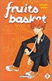 Fruits Basket, tome 3