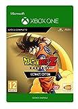 DRAGON BALL Z: KAKAROT Ultimate Edition   Xbox One - Codice download