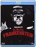 El Doctor Frankestein [Blu-ray]