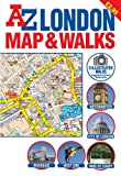 London Map & Walks