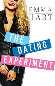 The Dating Experiment by [Hart, Emma]