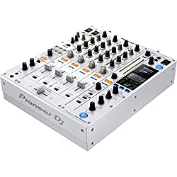 PIONEER DJM 900 NEXUS 2 Blanco Edición Limitada