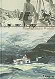 Voyage aux iles de la Desolation