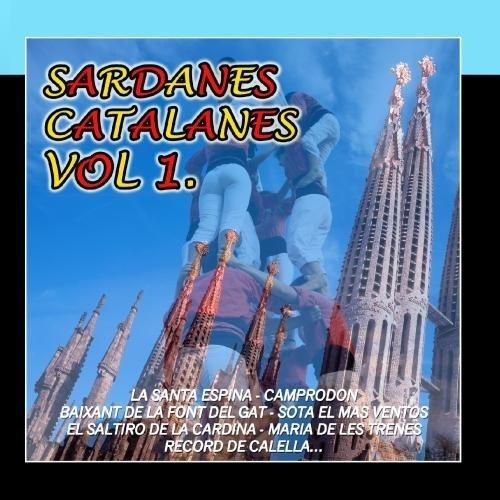 Sardanas Catalanas Vol.1 by Els Castellers