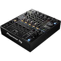 Pioneer djm900nxs2Nexus 2Mezclador Profesional para DJ 64bit 2USB 2auriculares