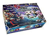 White Wizard Games WWG021 Star Realms: Frontiers, álbum de Foto y Protector