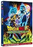 Dragon Ball Super: Broly - Il Film (DVD) con Slipcase lenticolare (Collectors Edition) ( DVD)