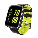 HAMSWAN Smartwatch Impermeable IP68 Anti-agua Bluetooth Reloj Inteligente...