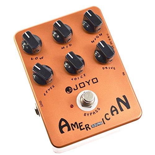 JOYO JF-14 American Sound Effect Pedal