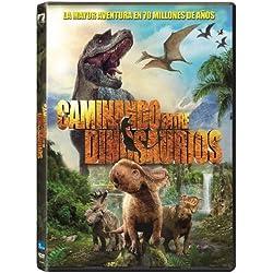 Caminando Entre Dinosaurios: La Película [DVD]
