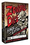Steve Jackson Games SJG31341 Zombie Dice Horde Edition Board Game