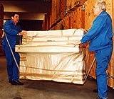 Tragegurt für Klavier, 12 m Klaviertragegurt, Lasten bis 1500 kg, Profiqualität, Tragegurte, Tragehilfe