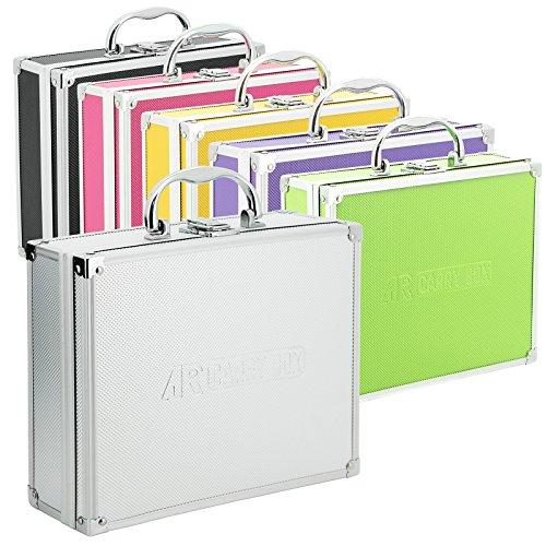aluminium koffer test oder vergleich 2018 top 50 produkte. Black Bedroom Furniture Sets. Home Design Ideas