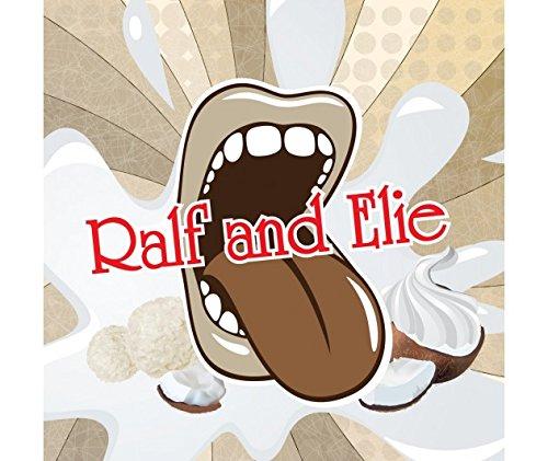 Big Mouth Aroma Ralf and Elie 30ml