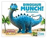 Dinosaur Munch! The Diplodocus (The World of Dinosaur Roar!)