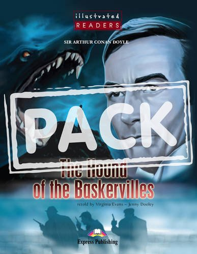 hound of the baskervilles. Student's book. Con CD Audio. Con DVD-ROM: 1