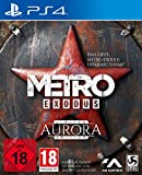 Metro Exodus Aurora Limited Edition (PS4)