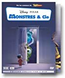 Monstres & Cie [Édition Collector]