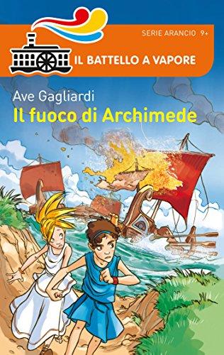 Il fuoco di Archimede