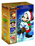 Christmas Mickey 4 Pack DVD [Reino Unido]