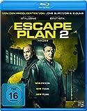 Escape Plan 2 - Hades [Blu-ray]