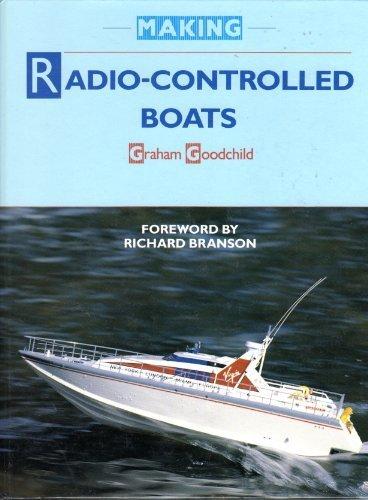 Making Radio-controlled Boats