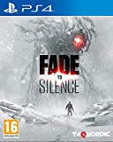 Fade To Silence [ ]