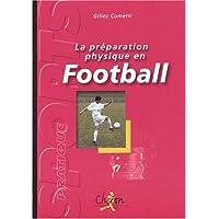 La preparation physique au football