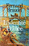 L'IDENTITE DE LA FRANCE