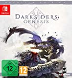 Darksiders Genesis - Nephilim Edition pour Nintendo Switch