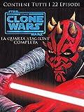 Star wars - The clone warsStagione04