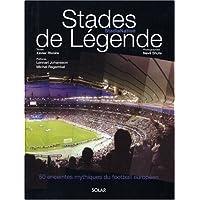 Stades de legende