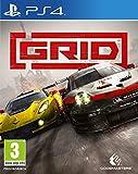 GRID [Playstation 4] [PEGI-AT]