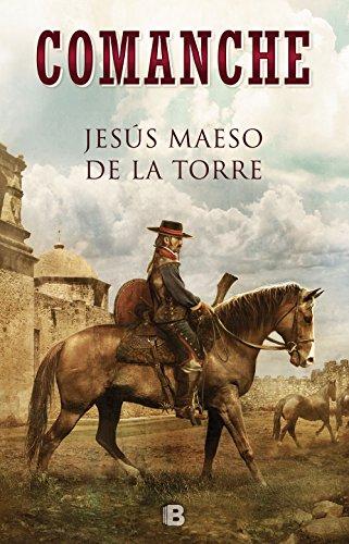Comanche de Jesús Maeso de la Torre