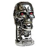 Nemesis Now Terminator Head Box 18 cm Argento