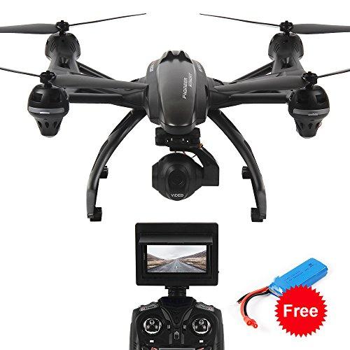 Dazhong-JXD-Quadcopter-507G-58G-FPV-Drone-avec-camra-HD-20MP-Baromtre-Set-High-One-Key-return-Sans-tte-24G-4Ch-6-axes-RC-Quadcopter-Batteries-supplmentaires