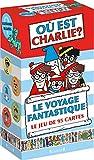 Charlie Le Voyage Fantastique - le jeu de 95 cartes