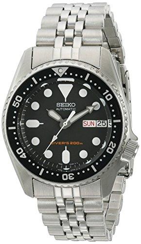 Orologio Seiko Automatic SKX013K2 SKX013K SKX013