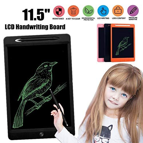 Tavoletta LCD, tavoletta grafica, blocco per graffiti per bambini, lavagna elettronica riscrivibile,...